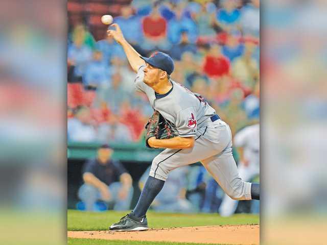 James Shields thrives, Trevor Bauer sinks in MLB starts