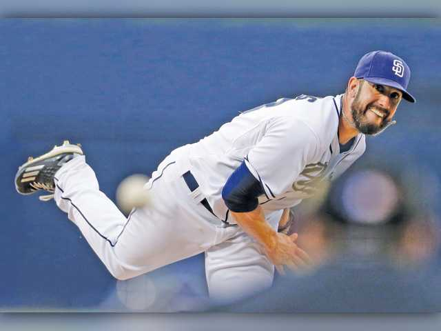 James Shields thrives, Trevor Bauer sinks in MLB starts