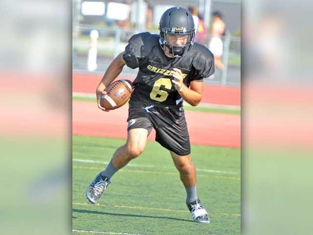 2015 Training Camp Series: Golden Valley High
