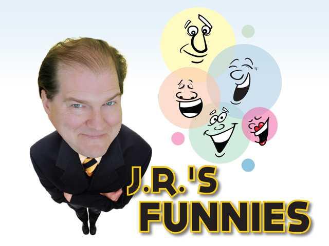 J.R.'s Funnies