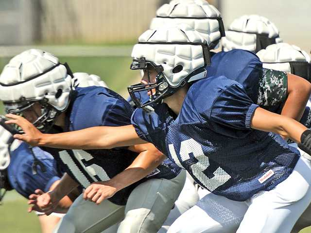 2015 Training Camp Series: Saugus