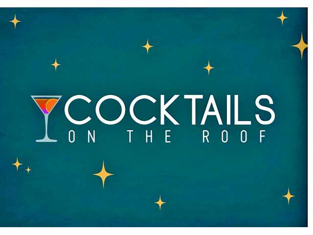 """Cocktails on the Roof"""