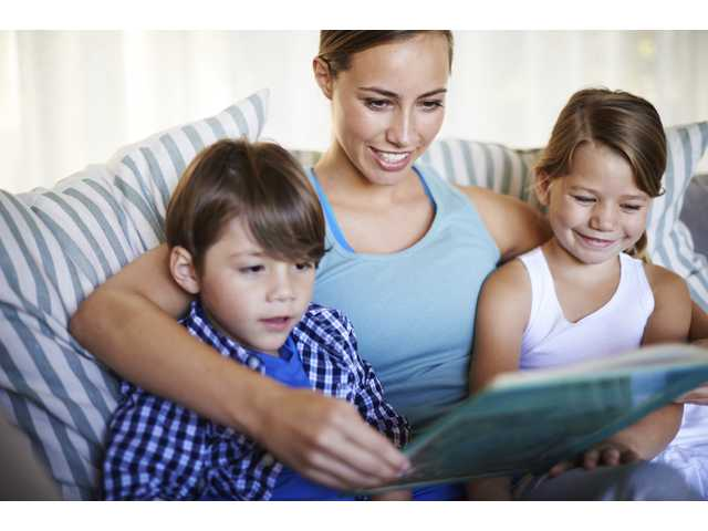 Why reading to young children matters