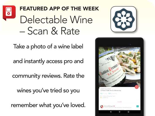 Featured app of the week