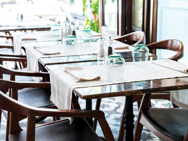 Choosing the right restaurant for your dinner party
