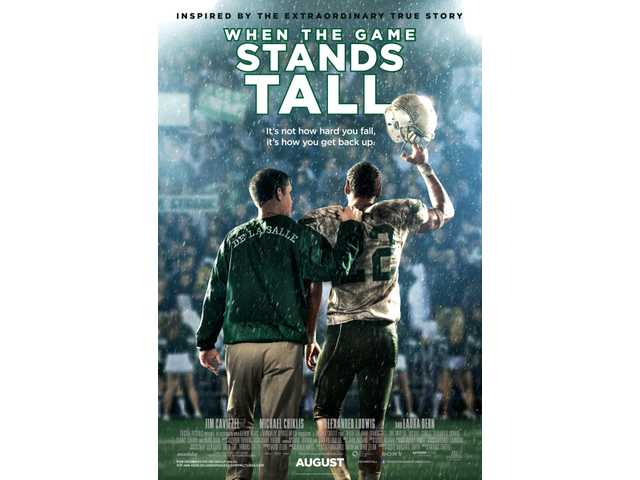 Five for Families: Kick off football season with these films