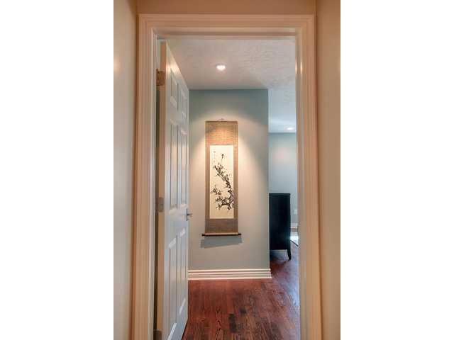 When remodeling, don't forget interior views