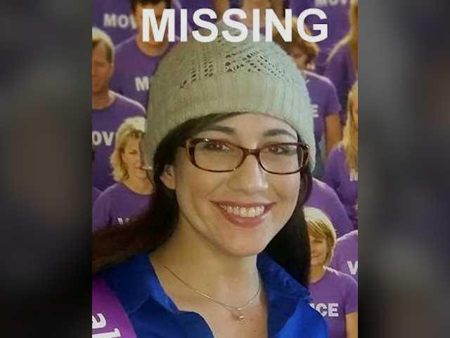 Sheriff's seeking public's help in finding 29-year-old Santa Clarita woman
