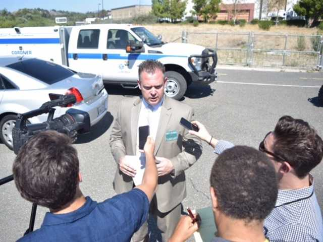 UPDATE: Detectives investigate human remains found in riverbed