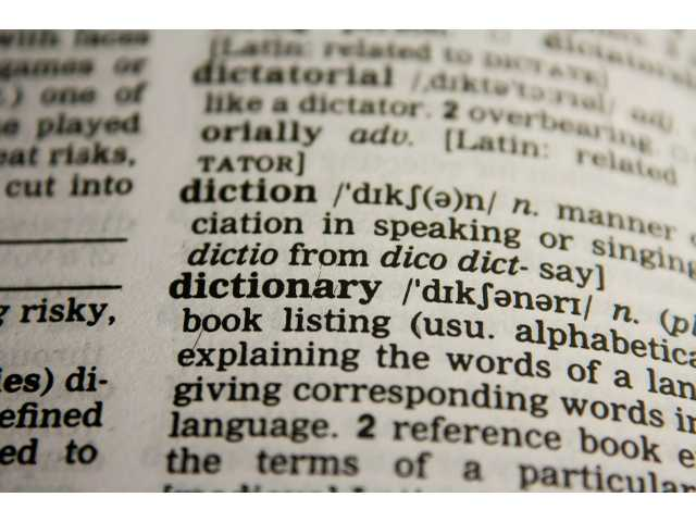 Quiz: Can you define Oxford Dictionaries' newest entries?