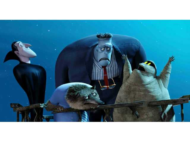 Fall 2015 movies have something for the entire family