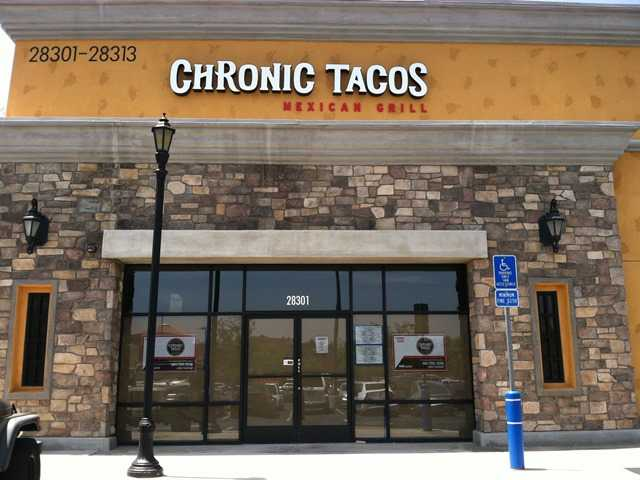 Chronic Tacos Helping to Ease Childhood Hunger