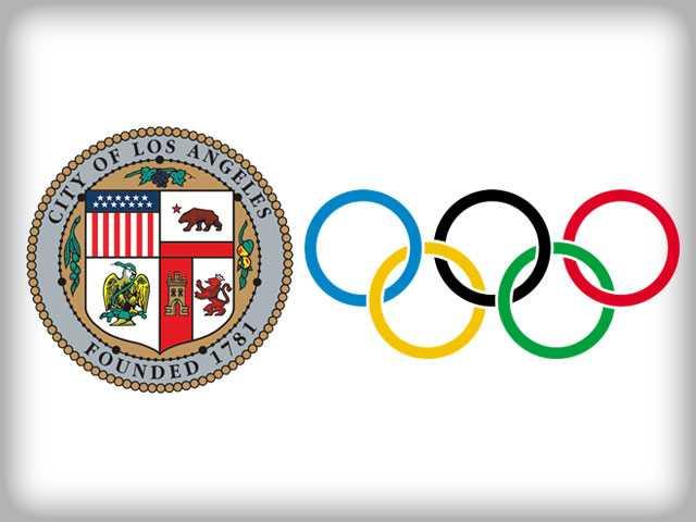 UPDATE: USOC endorses Los Angeles for 2024 Olympics bid