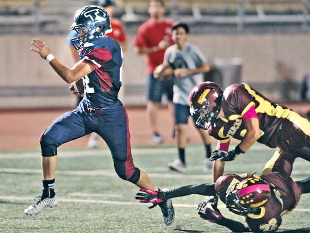 SCV prep football preview: Week one