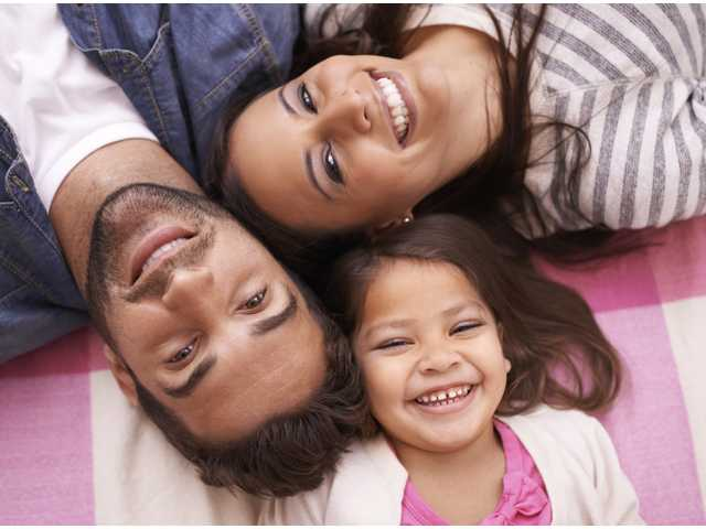 Is family the 'end' and everything else the 'means'?
