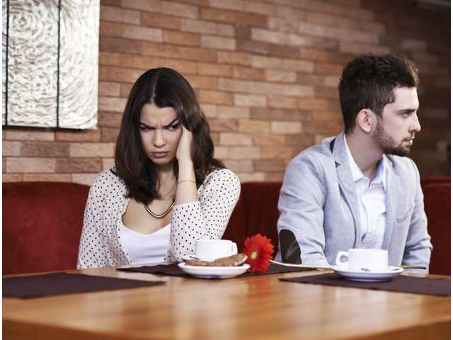 7 signs you are in a one-sided relationship