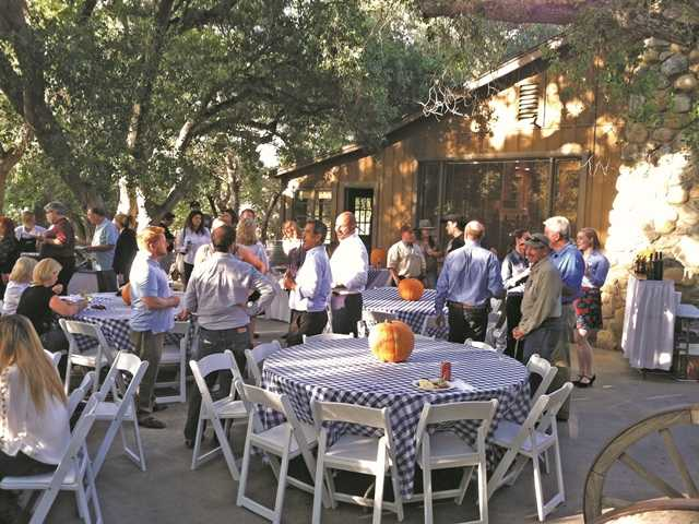 Imagining Potential for Film Growth at Disney's Golden Oak Ranch