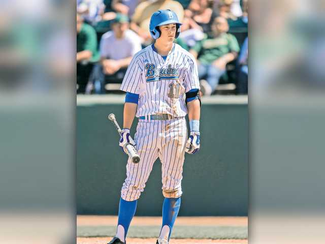 Hart grad Brown called up to majors with Giants