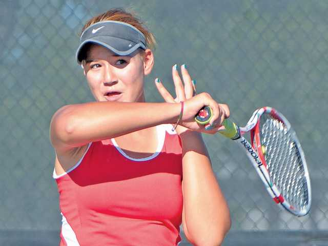 natalia senior singles Natalia janowicz - 2016-17 height 5-3 class sr  (senior): completed her  played in a combined 24 singles and doubles matches as a true freshman.