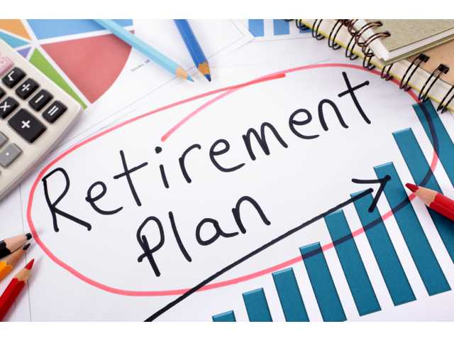 Retirement planning: Couples can, and should, coordinate their separate plans