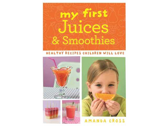 Cookbook reviews: 2 cookbooks share healthy recipes for children
