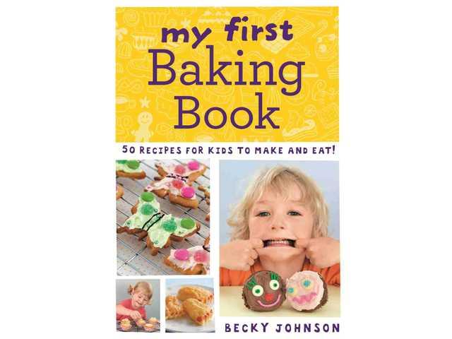 Cookbook reviews: 2 cookbooks share healthy recipes for children