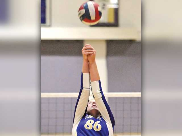 Foothill V-Ball roundup: Swift statement
