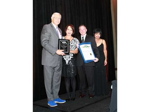 VIA Bash event honors Antonovich
