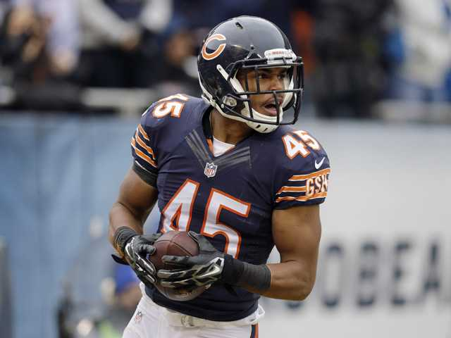 Valencia grad Brock Vereen waived by Bears