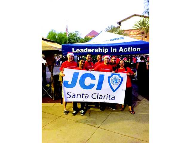 JCI Santa Clarita is Seeking Community Support for Their  17th Santa's Helpers Toy Drive