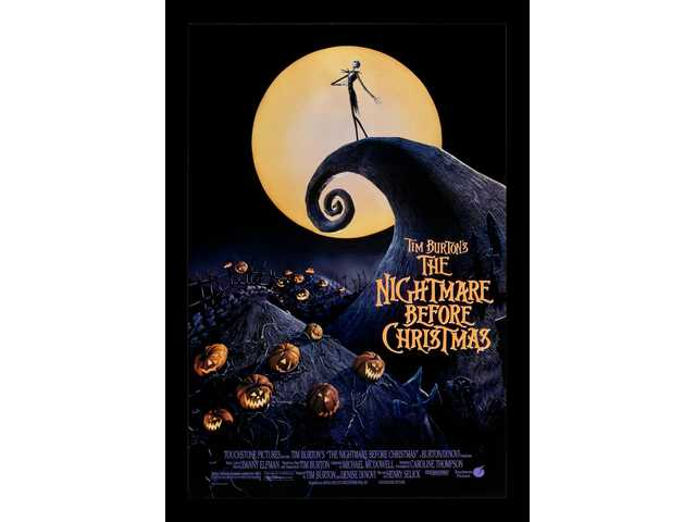 Five for Families: Check out these animated Halloween films for ...
