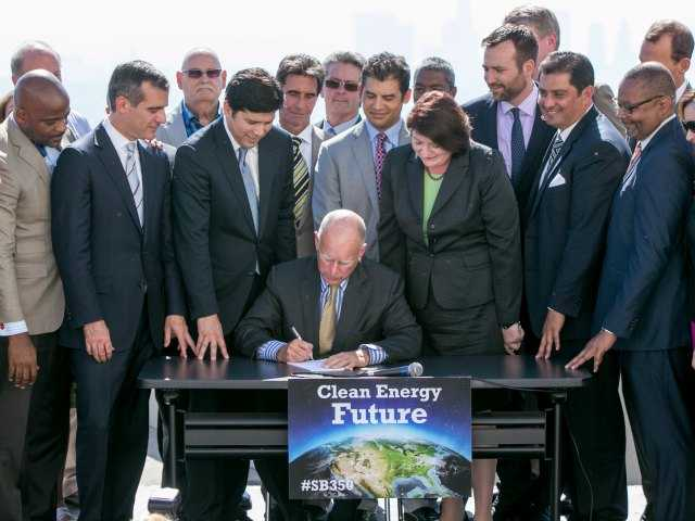 UPDATE: California wants renewable energy for half its power by 2030