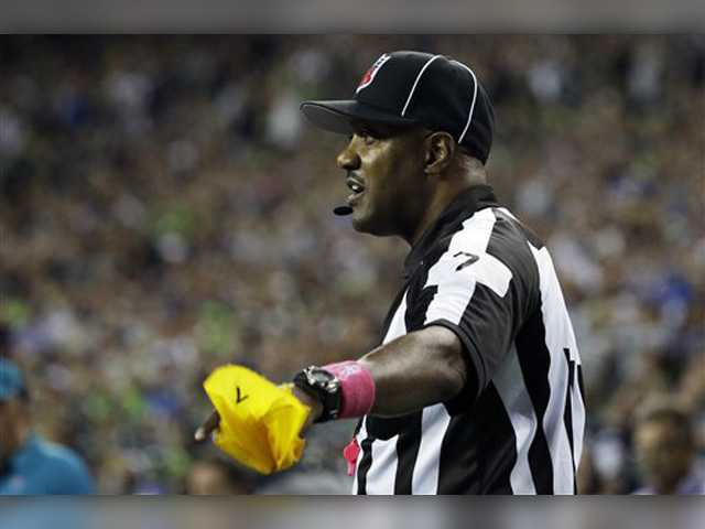 NFL has some little-known rules and regulations