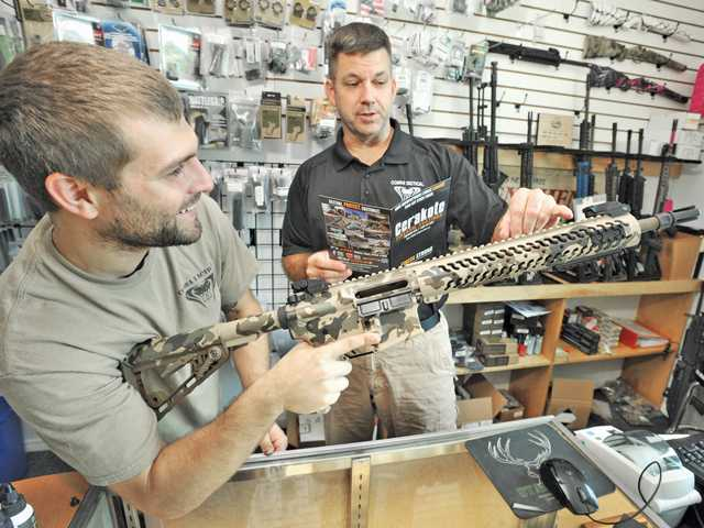 Business Makeover: Cobra Tactical's Expansion Required Some Contraction to Be Successful Again