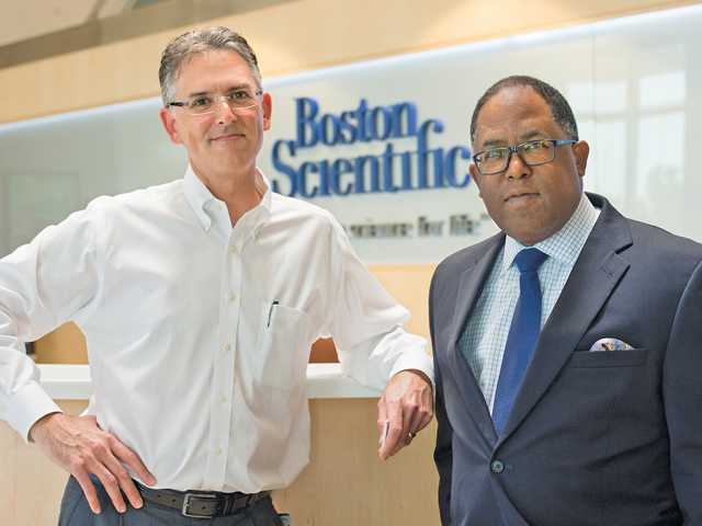 SCVEDC Gives Bioscience Tour
