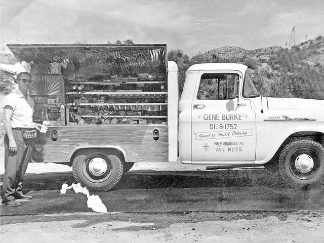 Vending and coffee service company celebrates 60 years in the SCV