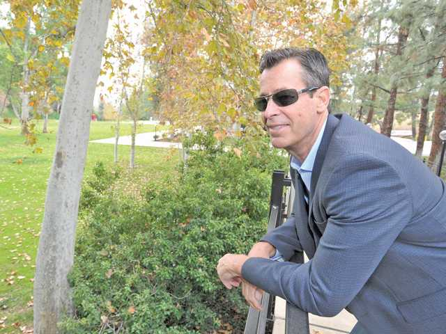 Mann Biomedical Park Owners Waste No Time Upgrading Park