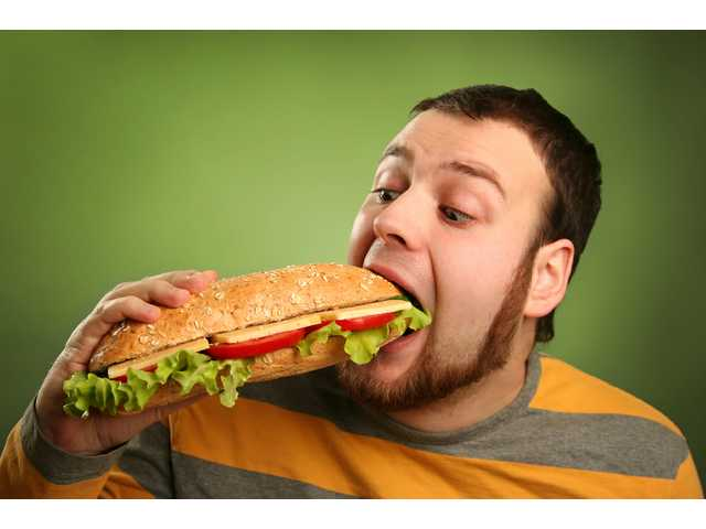 5 necessary habits for beating a food addiction