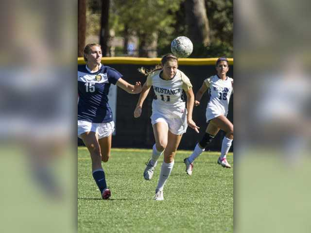 TMC Insider: Mustangs soccer teams make their marks
