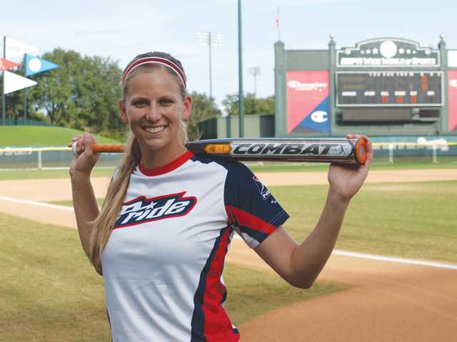 Valencia alum Madison Shipman to sign autographs in SCV