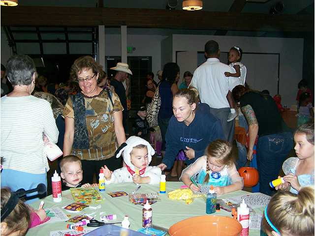 Churches to host Halloween alternative events
