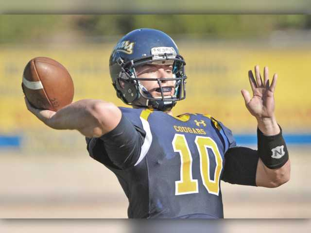 COC football loses 2nd game in shootout