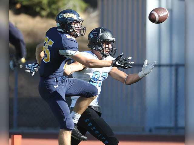 COC football knocked out of playoff contention