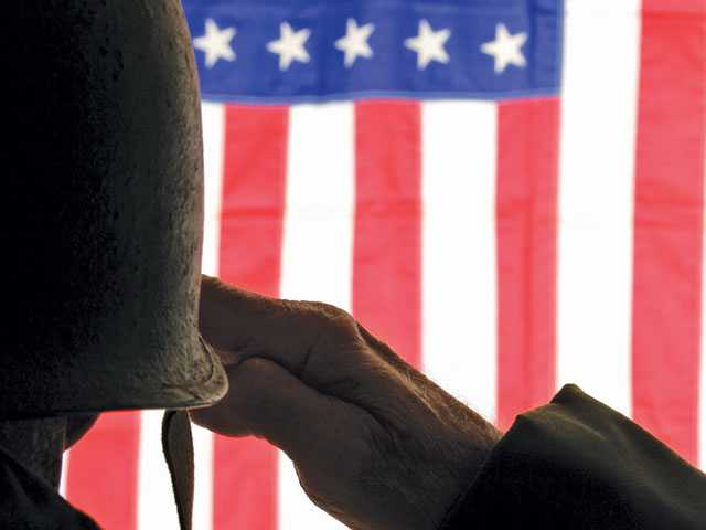 Jane M. McNamara: Are VA benefits available to the veteran in your life?