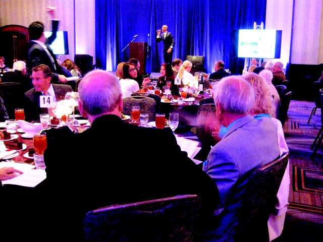 Zonta Celebrates Successful 2015 Tribute to Women Dinner