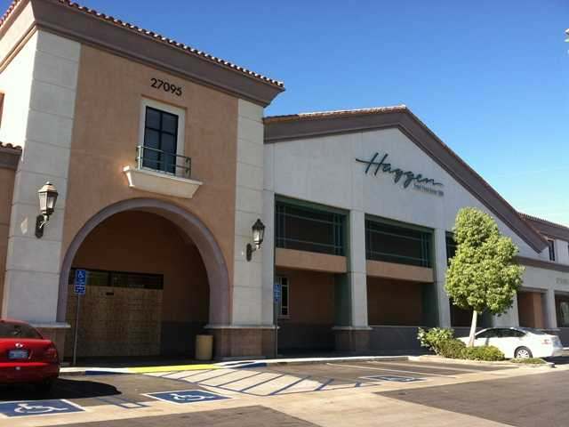 Santa Clarita Haggen Stores on the Auction Block