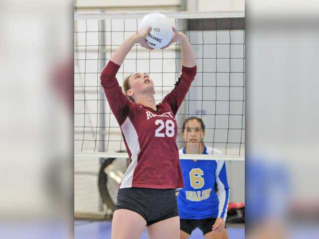 Einstein volleyball's historic run comes to an end