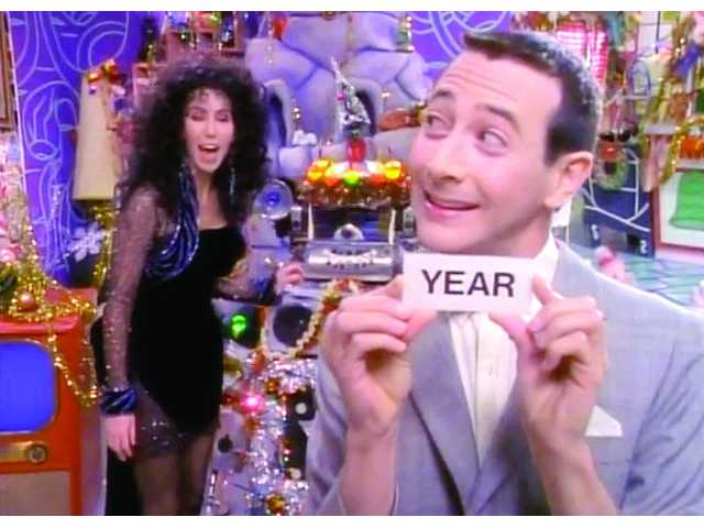 watch pee wee herman tv shows