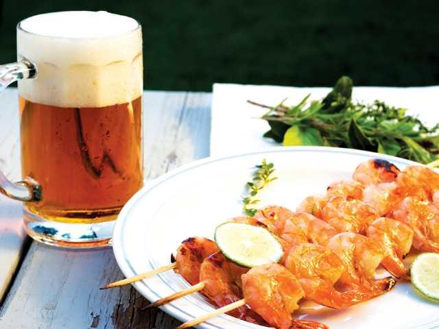 Beer and Food Pairing Basics