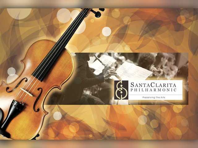 Santa Clarita Philharmonic Concert